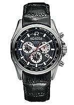 Roamer Herren-Armbanduhr Rockshell Chrono Chronograph Quarz 220837 SL2