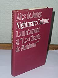 Nightmare Culture: Lautreamont and