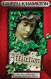 Affliction (Anita Blake Vampire Hunter Book 22)