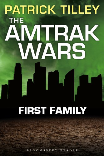 the-amtrak-wars-first-family-the-talisman-prophecies-part-2-amtrak-wars-series