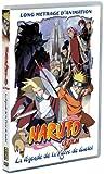 Naruto - Le film : La légende de la Pierre de Guelel