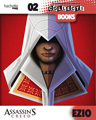 Collecti books  Ezio (Hachette Heroes - Assassin'S Creed - Especializados) por Varios autores