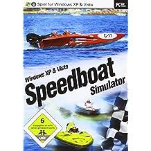 Speedboat Simulator