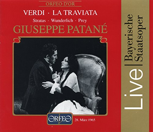 Live-falle (Verdi: La traviata (The Fallen Woman) [Live])