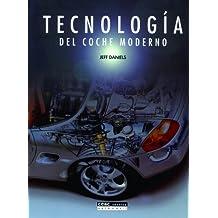 Tecnologia del Coche Moderno