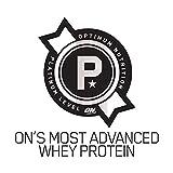 Optimum Nutrition Platinum Hydro Whey Protein Milk Chocolate, 1.6 kg - 9