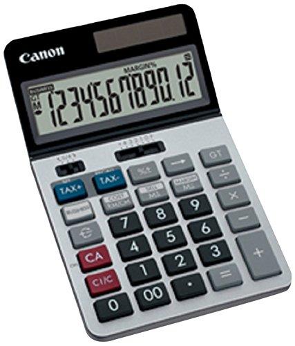 Canon 9405B001AA Business Taschenrechner KS-1220TSG DBL EMEA