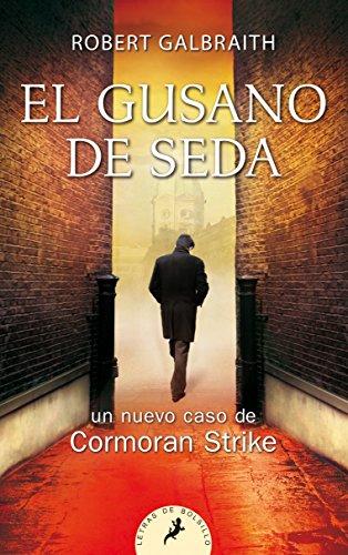 EL GUSANO DE SEDA -LB- (S) (Letras de bolsillo)