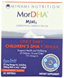 Minami Nutrition MorDHA Minis