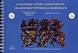 Chansonnier totémique languedocien. Volume 3 - Transmission des gestes rituels languedociens. (CD + DVD inclus)
