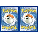 100 Assorted Pokemon Trading Cards
