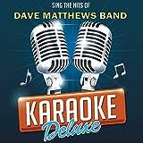 Sing The Hits Of Dave Matthews Band