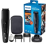 Philips BT5515/15, Tondeuse  barbe Series 5000 avec guide de coupe PRO...