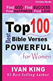 Scarica Libro Christian Books Top 100 Most Read Bible Verses Christian Christian Christian Books Free Christian Books by Ivan King 2015 07 20 (PDF,EPUB,MOBI) Online Italiano Gratis