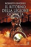 Image de Il ritorno della Legione Occulta. Il re dei Giudei