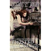 Twisted Magic: Raven's Cove