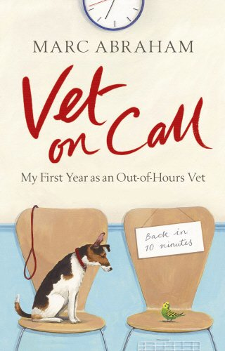 Vet on Call: My First Year as an Out-of-Hours Vet