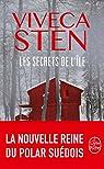 Les secrets de l'île par Sten