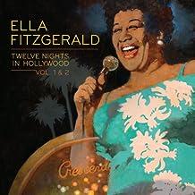 Twelve Nights in Hollywood,Vol.1 & 2