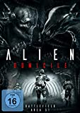 Alien Domicile - Battlefield Area 51