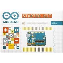 Arduino BXK030007 - Conjunto de software y circuitos (15 proyectos), multicolor