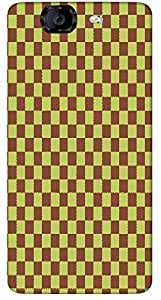 Timpax protective Armor Hard Bumper Back Case Cover. Multicolor printed on 3 Dimensional case with latest & finest graphic design art. Compatible with Micromax A350 Canvas Knight Design No : TDZ-22105