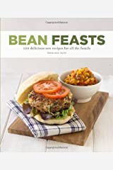Bean Feasts: 100 delicious new recipes for all the family by Genevieve Taylor (2014-01-02) Paperback
