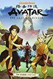 Avatar: The Last Airbender - The Search Part 1 (Avatar: The Last Airbender (Dark Horse))