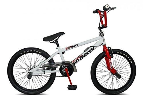 20' Jugend Rad BMX Rooster No Mercy