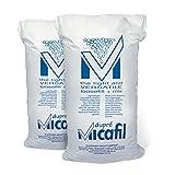 Vermiculite Micafil Loose Fill Insulation 100ltr