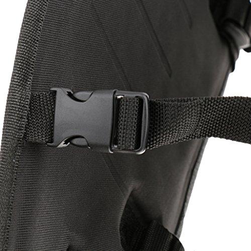 Komfort Rückenlehne für Kajaks im Test und Preis-Leistungsvergleich - 8