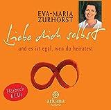 Liebe dich selbst und es ist egal, wen du heiratest (6 CDs, Arkana Audio). Das ganze Buch, gelesen von der Autorin -