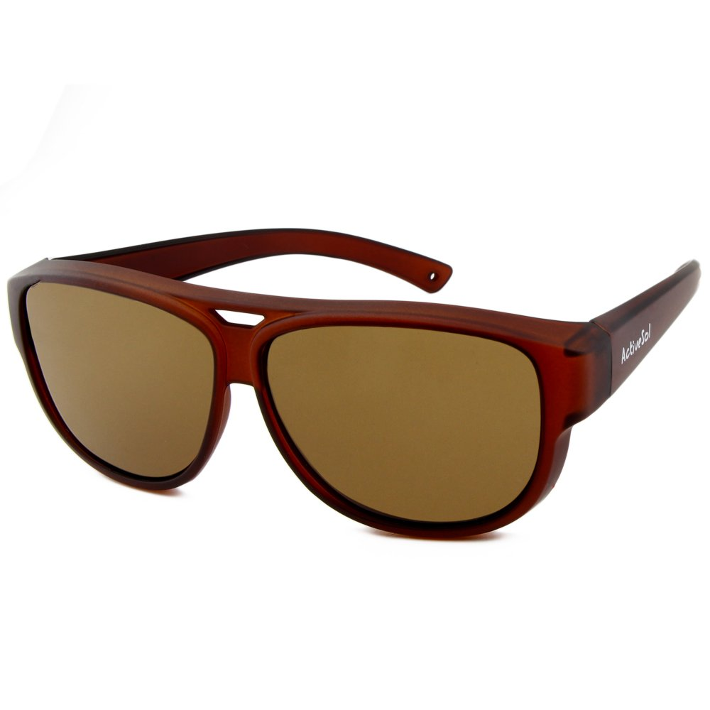 90c1cbc063b ACTIVE SOL Überzieh-Sonnenbrille für Herren