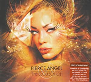 Fierce Angel Presents  The Collection