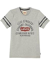 Levi's SS tee Surfwing, Camiseta para Niños