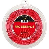 Kirschbaum Pro Line 2-Seil, Tennis, Rot