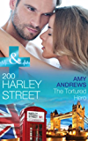 200 Harley Street: The Tortured Hero (Mills & Boon Medical) (200 Harley Street Book 8)