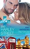 200 Harley Street: The Tortured Hero (Mills & Boon Medical) (200 Harley Street Book 8)