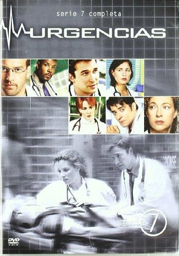 Urgencias (7ª temporada completa) [DVD]