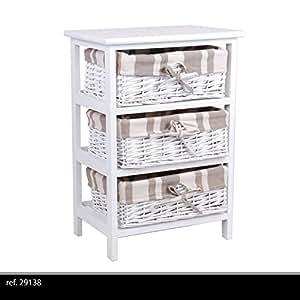 etagere bois salle de bain panier osier armoire rangement commode armoire cuisine. Black Bedroom Furniture Sets. Home Design Ideas
