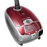Redmond Plastic Vacuum Cleaner (Red)