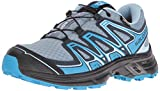 Salomon Wings Flyte 2  Trail Laufschuh Damen 7.5 UK - 41.1/3 EU
