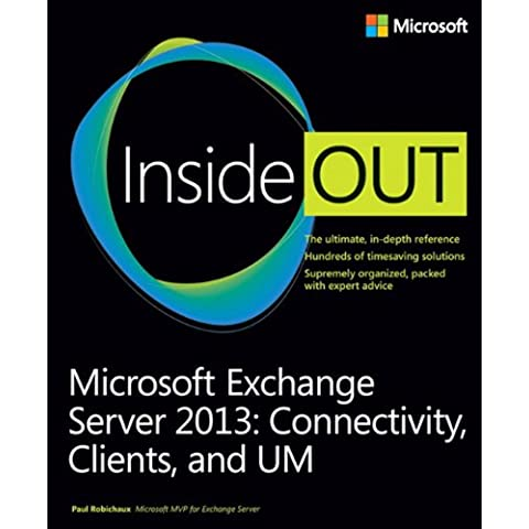 Microsoft Exchange Server 2013 Inside Out: Connectivity, Clients, and UM - Email Certificato