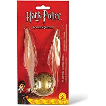 Harry Potter Snitch dorada