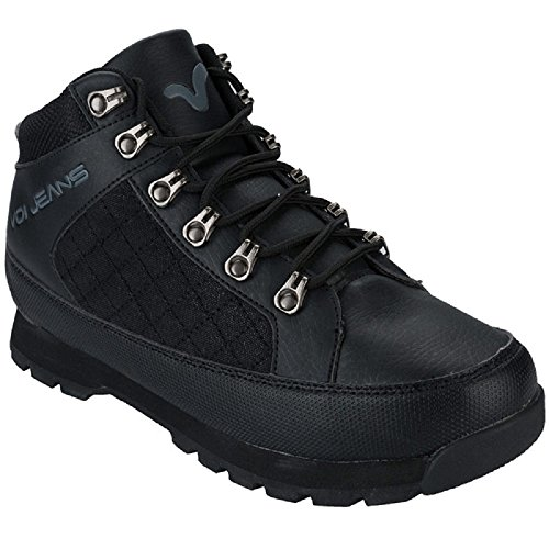 mens-brand-new-voi-jeans-hummer-black-hi-top-boots-all-sizes-6-to-12-11
