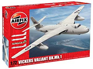 Airfix - A11001 - Maquette - Vickers Valiant Limited Edition -Echelle 1:72