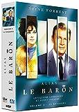 Alias le Baron - Volume 2 - 15 épisodes