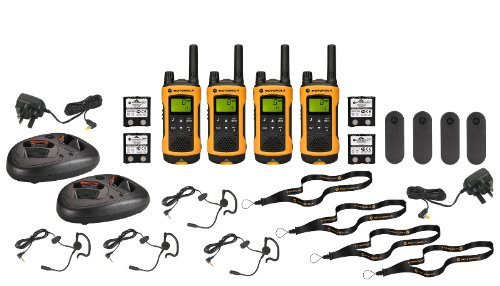 Motorola-TLKR-T80-Extreme-two-way-radio-PMR-Quad
