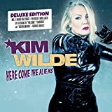 Kim Wilde: Kim Wilde - Here Come The Aliens Deluxe Edition (Audio CD)