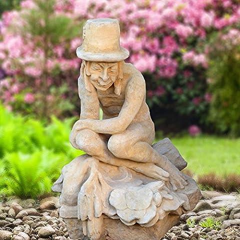 Sogno grande spirito pietra acqua da giardino